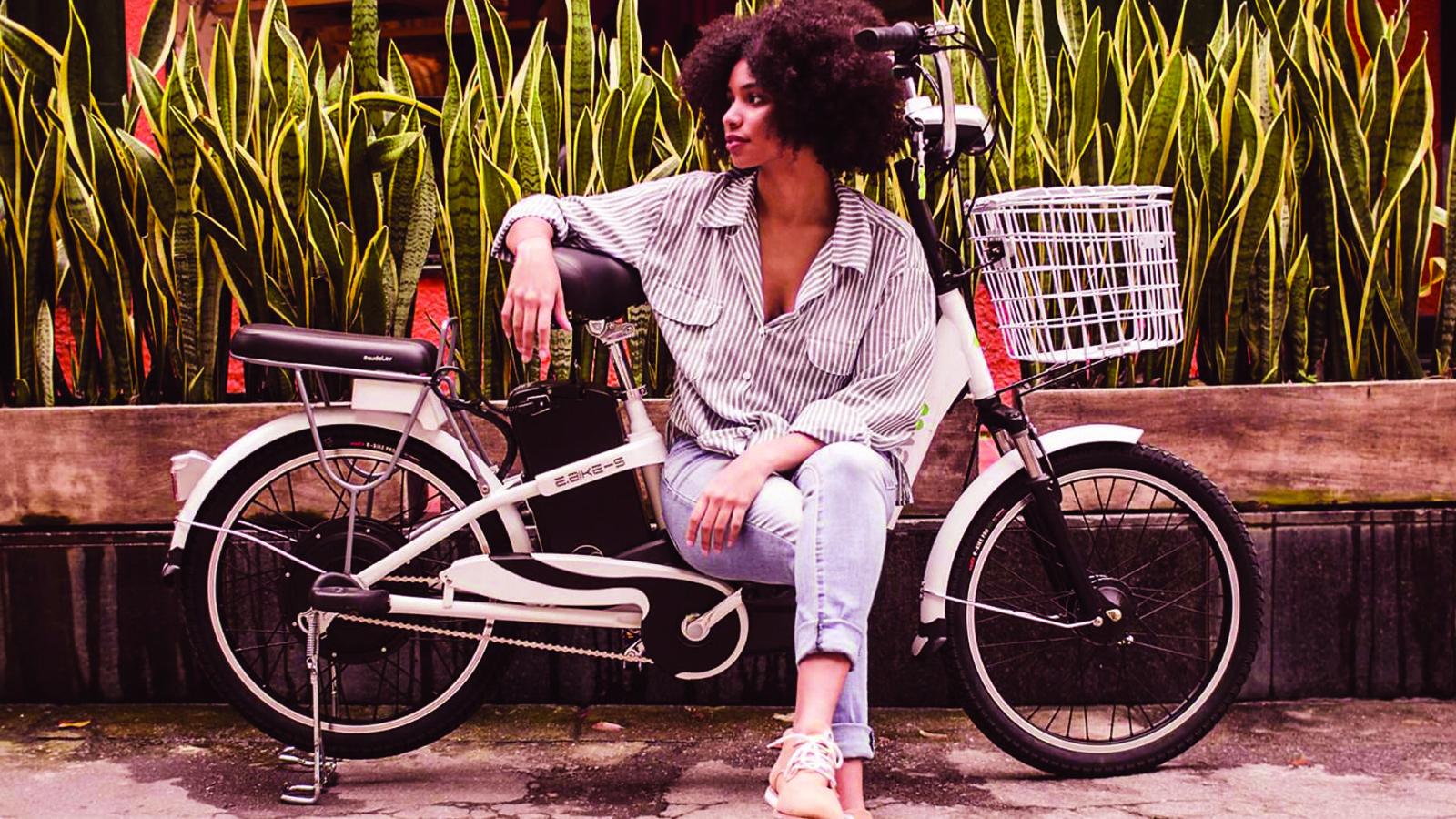 Bicicletas elétricas – pedale com mais segurança